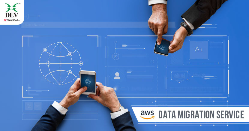 A Step By Step Guide To AWS Database Migration