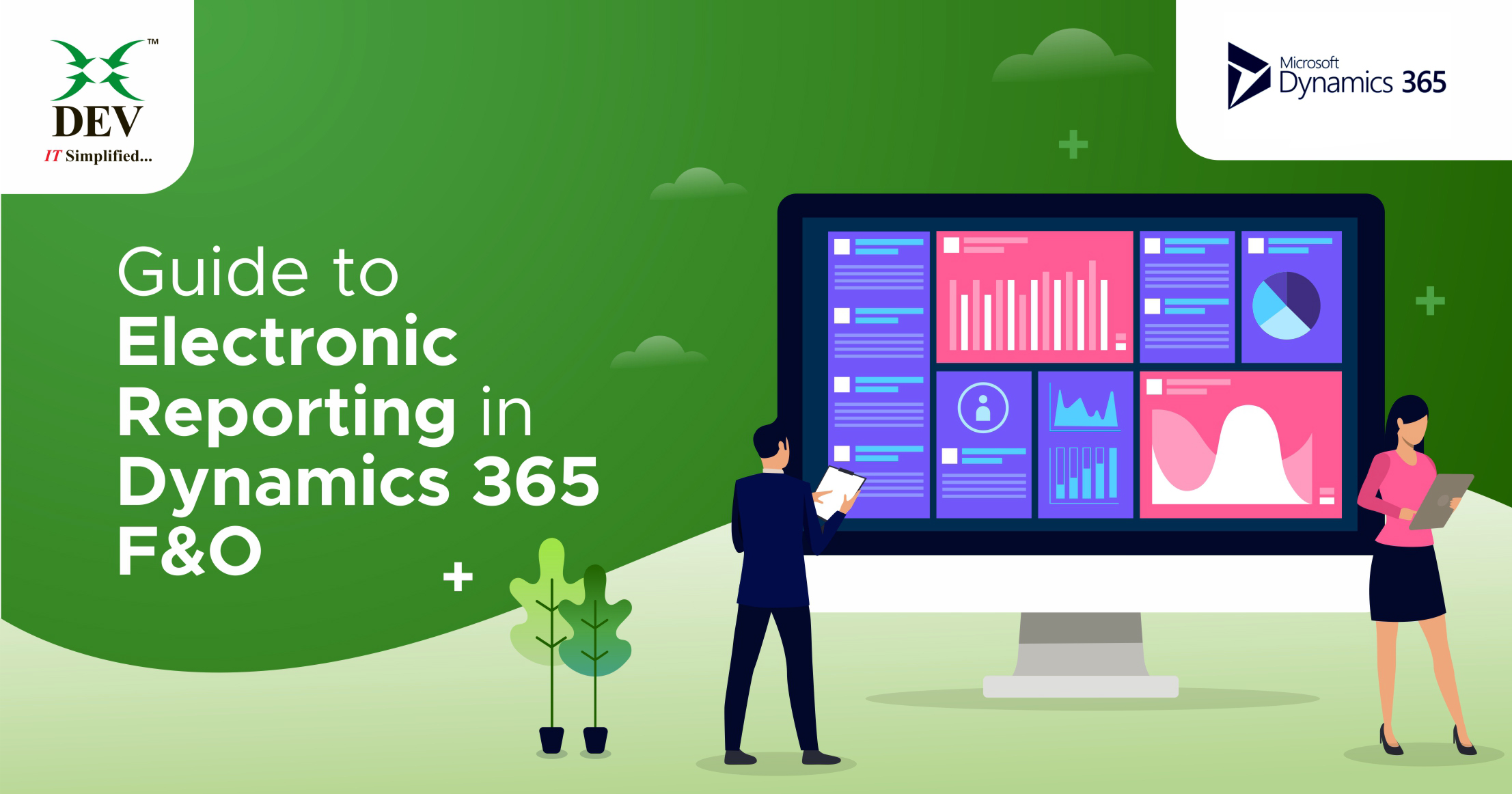 Everything About Electronic Reporting in Dynamics 365 F&O