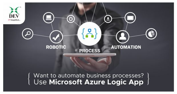 Guide to Automating Business Processes Using Microsoft Azure Logic App