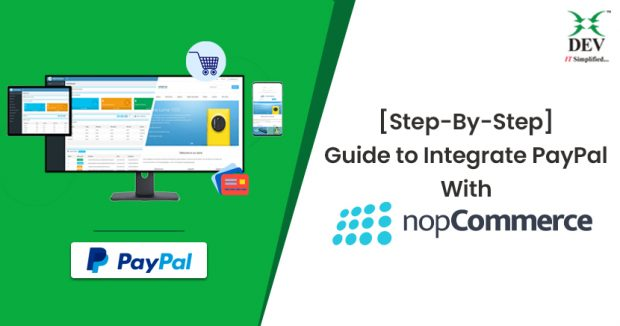 [How To] Integrate PayPal with NopCommerce for Your eCommerce Shop