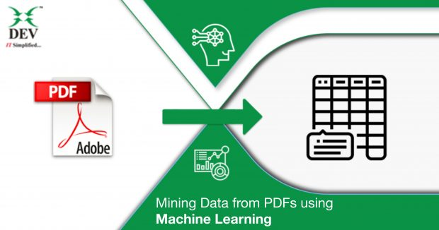 How to Extract Data from PDFs Using Machine Learning