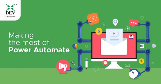 How to Leverage Robotic Process Automation in Power Automate to Perform Repetitive Tasks
