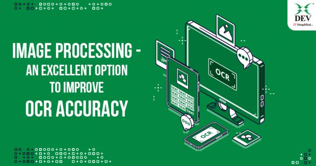 How to Improve OCR Accuracy using Image Preprocessing