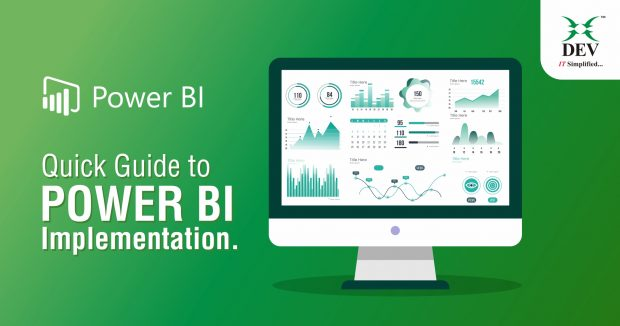 Different Ways to Implement Power BI