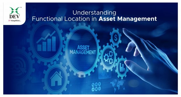 What is Functional Location in Asset management Dynamics 365 Finance and Operation