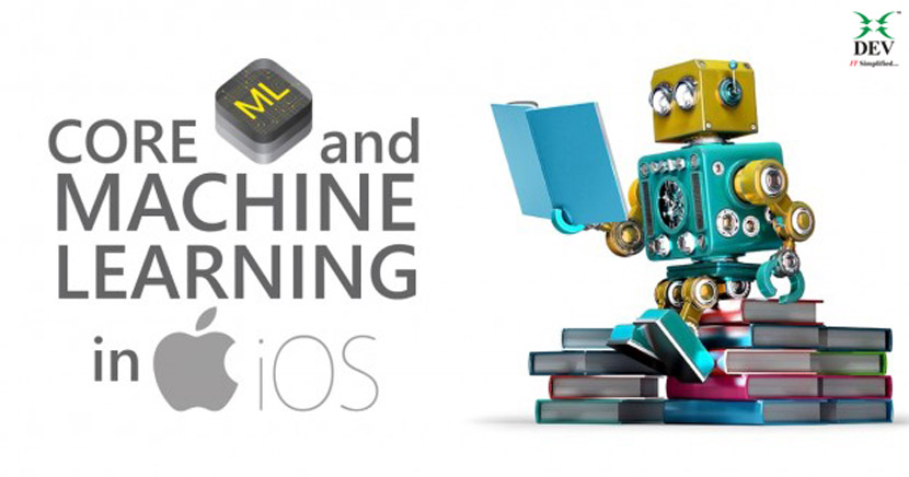 Core ML and Machine Learning in iOS