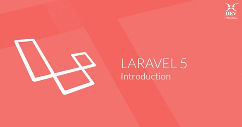 Introduction to Laravel 5