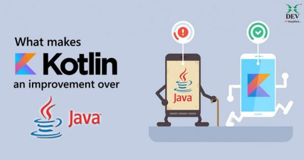 Kotlin vs Java. What to choose?