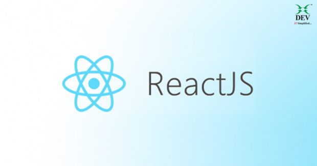 Overview of React JS
