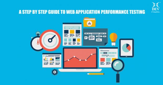 Web Application Performance Testing